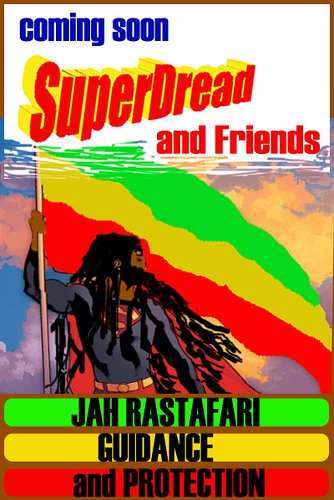 SuperDread and Friends