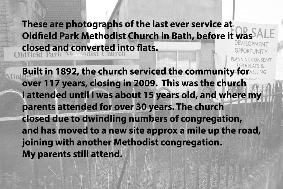 Last Church