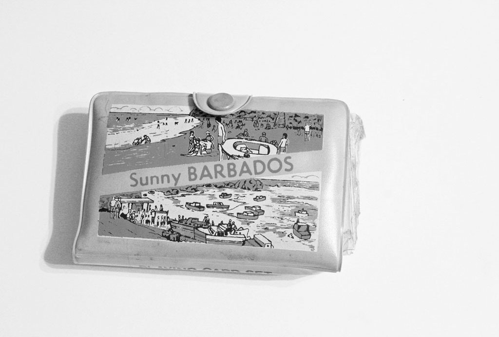 sunny barbados