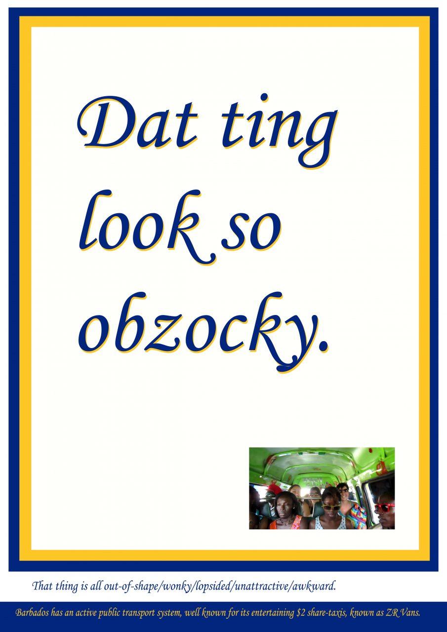 Obzocky