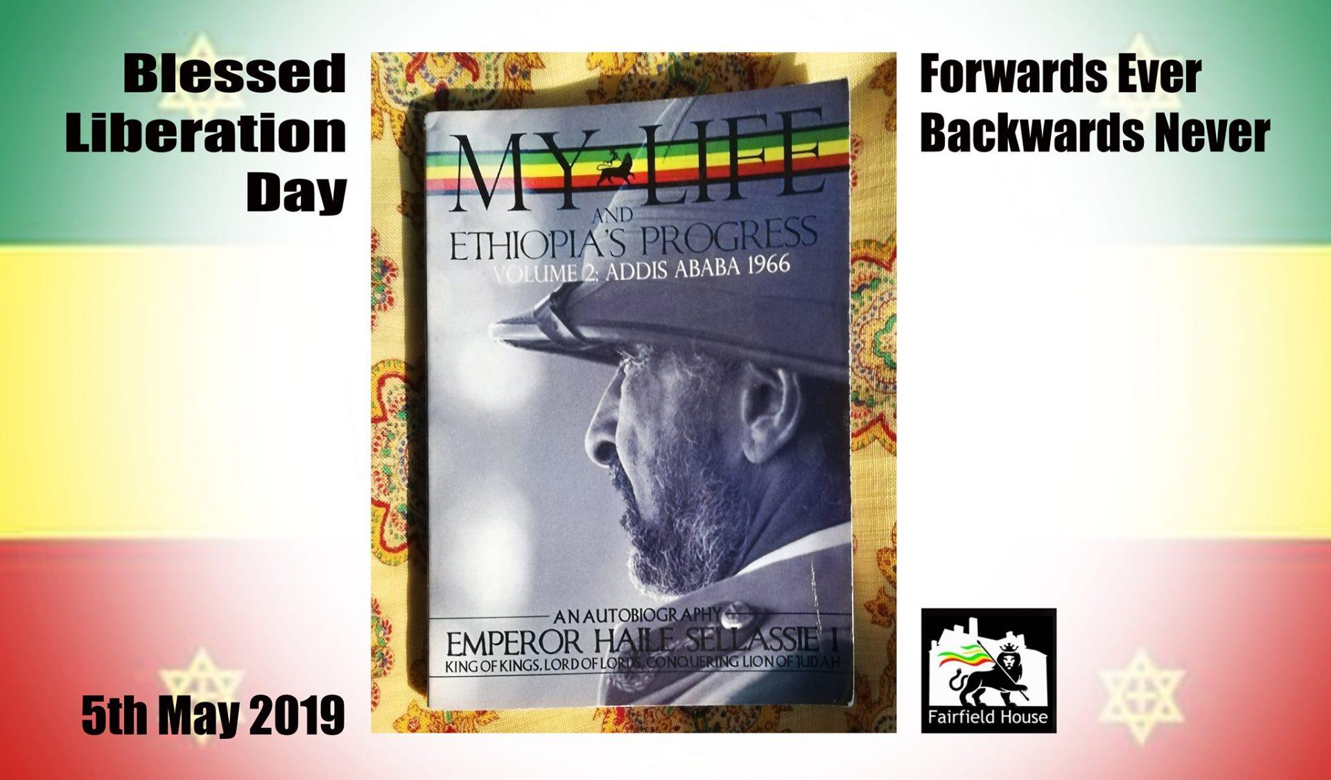 Liberation Day 2019